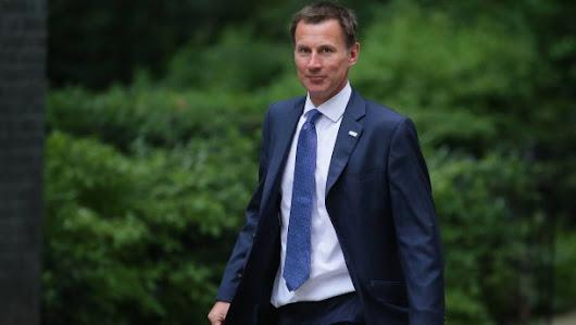 Neuer britischer Außenminister ist ein übermäßig angepasster Gefolgsmann