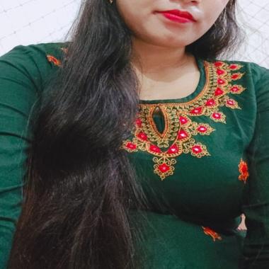 Desi Priya Rani