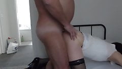 Fucked by my daddy