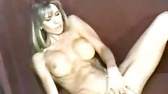 Cassidy Lace pleasures her hard supermodel body
