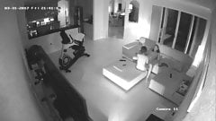 couple fucking on hidden cam