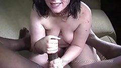 Fucking A Beautiful Big Butt