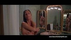 Olga Karlatos nude - Zombi 2 (1979)