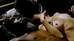 Kim Dickens Topless In Treme ScandalPlanet.Com