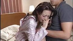 Japanese mom feels guilty