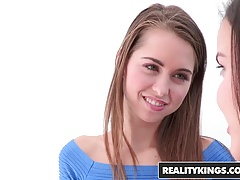 RealityKings - We Live Together - Dillion Harper Riley Reid