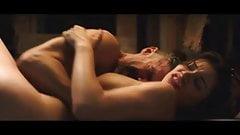 Latina Celeb Eva De Dominici Sex Scene Compilation