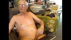 nudist grandpas