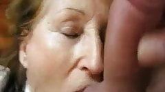 Mature and Granny Passion blowjob 414