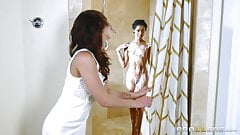 Brazzers - Jewels Mackenzie and skin Diamond