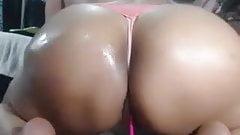 Latina squirt 1