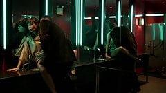 Thandie Newton - ''Rogue'' s1e01 2