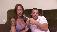 Natasa Antolovic pornic