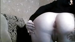 Spread Your Cheeks In Skype Compilation 5