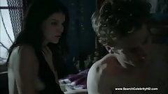Emma Greenwell nude - Shameless S04E04