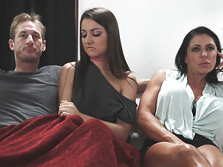 I love stroking Daddy's cock!
