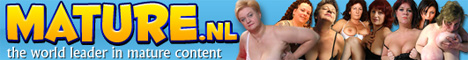 MATURE.nl - LARGEST exclusive mature database on the NET