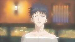Hentai-Spa der Liebe Episode 2