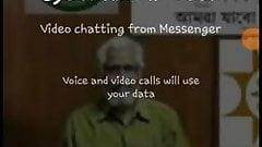 Alter Mann Ali Ahsan Telefonsex