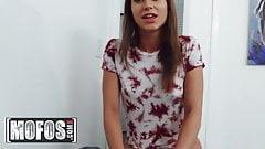 Tony Rubino Ana Rose - gibt Ana, was sie braucht - Mofos