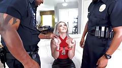 Dp Police - Kay Carter