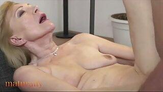 Saggy Tits 10 - Part 4