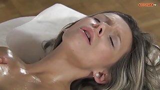 Massage Revival