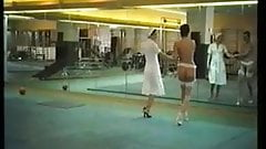Therapeutic Gymnastics