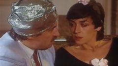 Iniciação de uma mulher casada (1983)