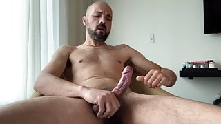 Hotel Stroke x Edging Session x Part 1...