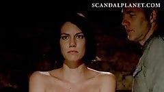 Lauren Cohan nackt & Sex-Zusammenstellung auf scandalplanet.com