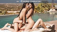 Eroticax - Cumshots im Freien, Creampies & Gesichtsbesamungen, Zusammenstellung
