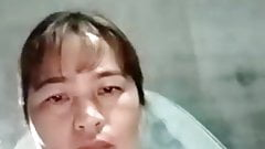 Flasing in webcam Holla