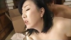BBW: Asian with a big ass