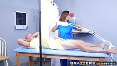 Brazzers - Doctor Adventures - Kelsi Monroe and Sean Lawless