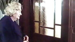Vintage Granny Porn Movie 1986