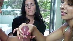 Sperma - lutschen, lecken, schlucken, beobachten