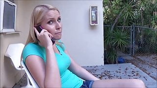 Step Sister Can't Pay Rent - Family Therapy