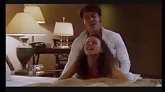 Teenie-Schlampe, harte Sexfilmszene