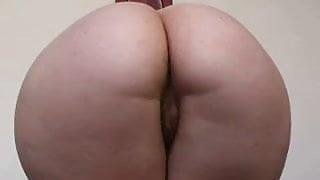Jordan's nice big ass