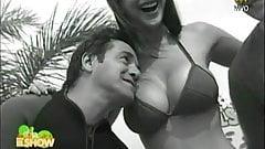 Andrea Rincon en Este es el Show 15-01-10
