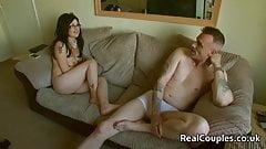 Leidenschaftliche Paare, Reality-Sexfilm