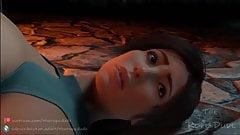 Laras Gefangennahme