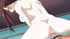 Unzensiertes (rohes) Hentai - School of Bondage 1-2-3 Hq