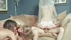 Colour 1414 - Nude Wedding (1976)