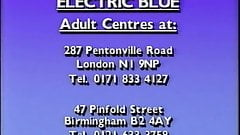 Electric Blue 25 uk