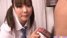 Naked Momoka Rin amazing bedroom sex with a teache - More at Slurpjp com