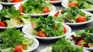 Mehr Gemüse hilft nicht nur der Gesundheit, sondern auch dem Klima.